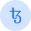 Think Big Think Crypto- Tezos icon